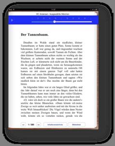 Brainread Lesen am Bildschirm