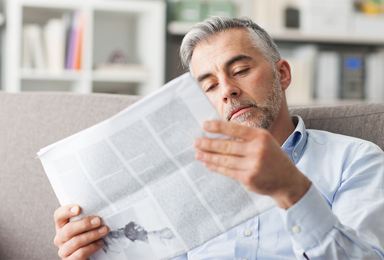 Workers Spend Half Of Workday Reading