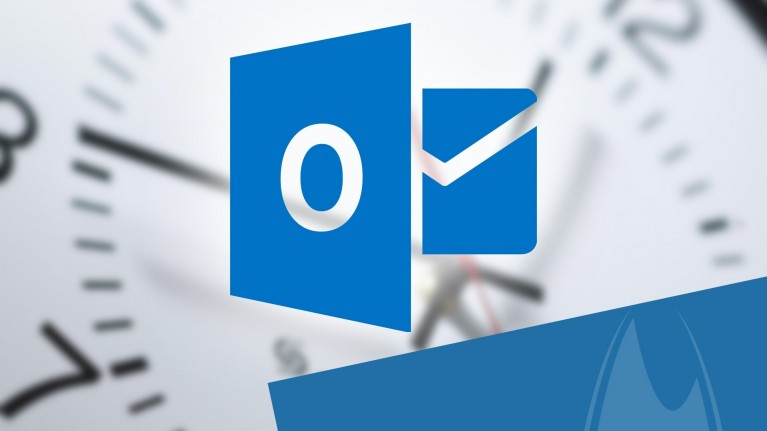 Getting Things Done with Outlook
