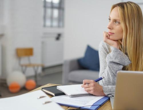 Leichter Texte schreiben in 6 Schritten