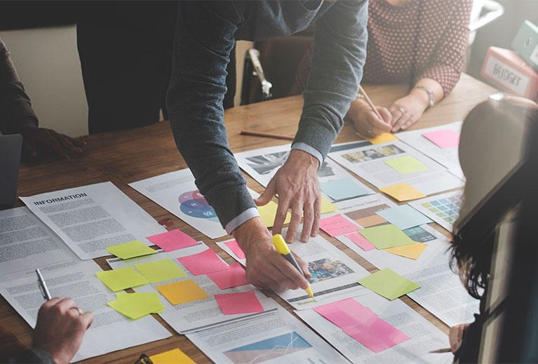 Tipps zum Delegieren von Aufgaben