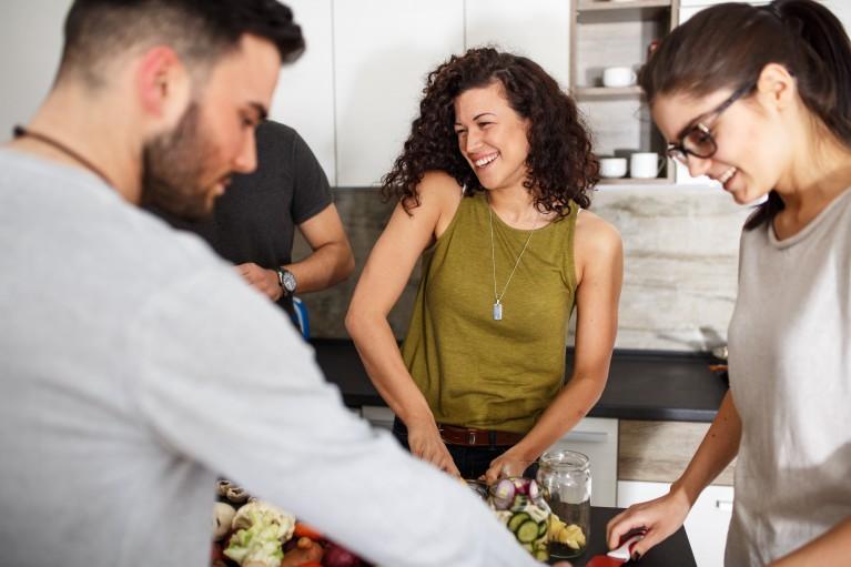Wie Sie Beruf und Beziehungen unter einen Hut bekommen