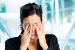 Es ist Zeit zum Aufhören uns über Stress zu stressen!