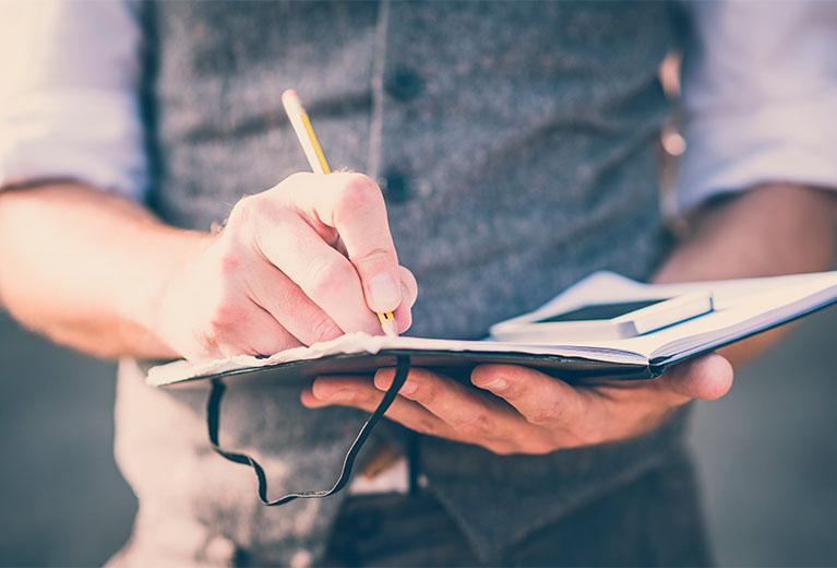 ProWrite – Die Methode – Schritt 3: Ideen sortieren