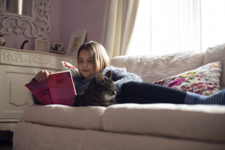 Vertiefendes Lesen