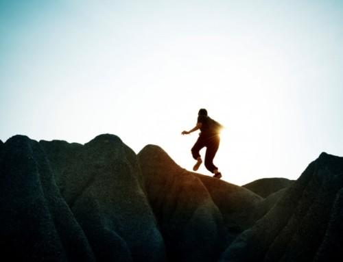 Große Ziele setzen: Das müssen Sie wissen