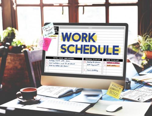 Arbeiten unter Druck – ein Gedankenexperiment