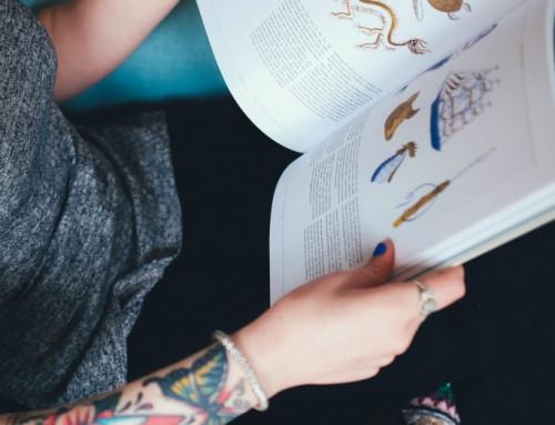Wege aus der Lesehast – der Weg zum tiefem Lesen
