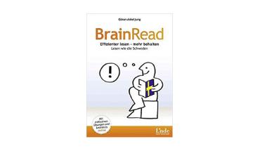 BrainRead Buch
