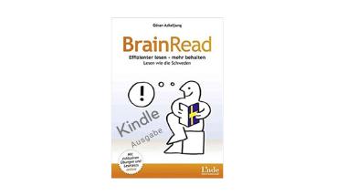 BrainRead Kindle